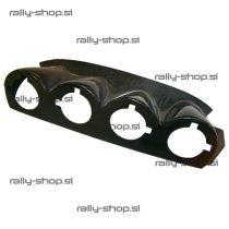 Lamp pods for rally