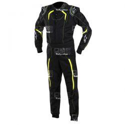 Alpinestars KMX-5 S suit