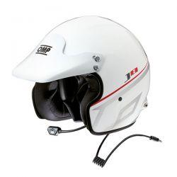 OMP J8 Intercom helmet - Nexus