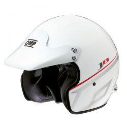 OMP J8 helmet