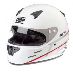 OMP GP 8 helmet