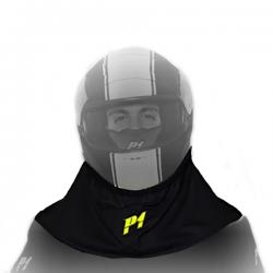 P1 helmet skirt