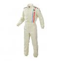 OMP CLASSIC vintage race suit