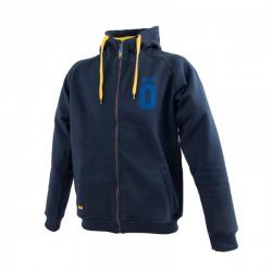 Ohlins Ö zip hoodie
