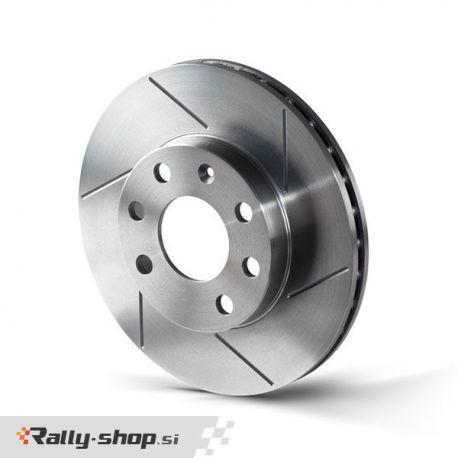 Rotinger Visoko zmogljivi zavorni diski GL2907 258mm