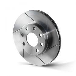 Rotinger Visoko zmogljivi zavorni diski GL2526 283mm