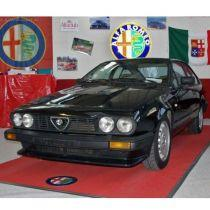 Giulietta, GTV6, 75 (Milano)