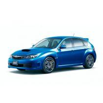 Subaru Impreza STI - WRX