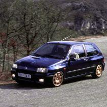 Clio I including 16v & Williams