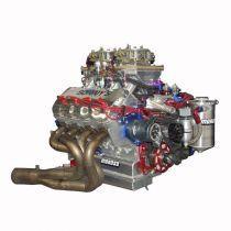 Komponente motorja