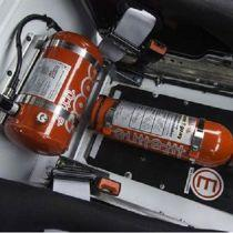 Dodatki za gasilne sisteme