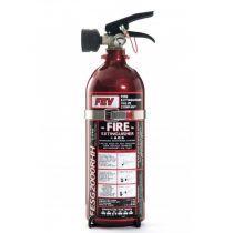 Ročni gasilni aparati