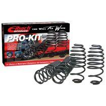 Lowering springs sets