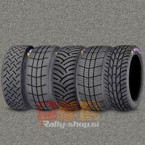 Rally tires - tarmac
