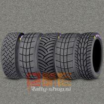 17 col pnevmatike za asfaltni rally