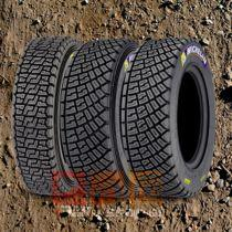 13 inch gravel rally tyres